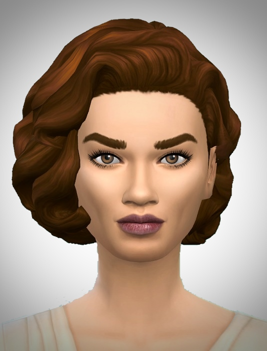 LadysMidCurls5